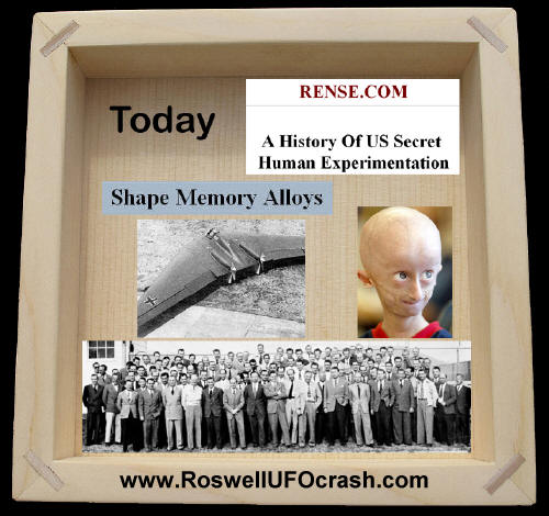 A summary of the roswell incident